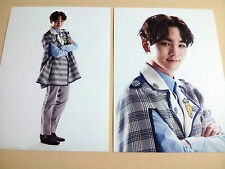 SM TOWN COEX ARTIUM Official GOODS SCHOOL OZ Goods Post card Shinee - Key