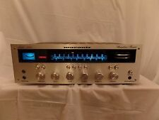 MARANTZ 2230 STEREO RECEIVER / PROFESSIONALLY TECH SERVICED / NICE UNIT