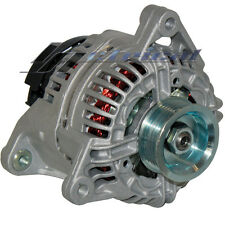 100% NEW ALTERNATOR FOR VW PASSAT GLS GLX 4 MOTION V6 2.8L 120A *ONE YR WARRANTY
