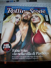 ROLLING STONE 17 2005 BECK QUEENS OF THE STONE AGE PARIS HILTON VOLO PLAYBOY