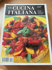 LA CUCINA ITALIANA - LUGLIO 1999