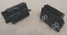 FORD ZEPHYR Mk2, Mk3 ENGINE MOUNTINGS X2