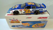New Steve Park 2003 AOL Kraft 100th Anniversary 1/24  Diecast Car Action 1/4008