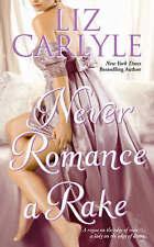 Never Romance a Rake, Carlyle, Liz, Good Book