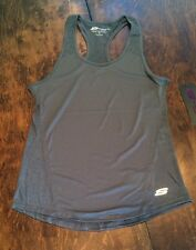 NWT Women's Castle Rock SKETCHERS Active Aztec Racerback Athletic Tank L $28