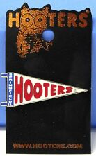 HOOTERS RESTAURANT SPORTS GAME PENDANT LAPEL PIN - SPRINGFIELD, IL ILLINOIS