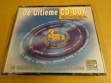 3-CD BOX HET LAATSTE NIEUWS / ULTIEME HITS VOLUME 1