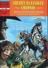 Sheriff Klassiker Chronik 921-960, Berse/Otten GbR