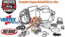 Wrench Rabbit Engine Rebuild Kit - 2006-2013 Honda TRX450R WR101032 WR101-032