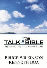 Talk Thru the Bible: Talk Thru the Bible Vol. 1 by Kenneth Boa and Bruce...