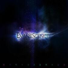 Evanescence (2011, CD NEUF)
