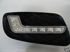 Smart LED Daytime Running Lights