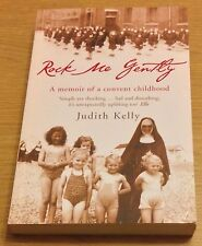 ROCK ME GENTLY Judith Kelly Book (Paperback)