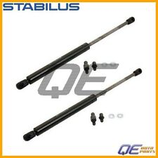 2 Front Toyota Celica Supra Hood Lift Support Stabilus SG329001
