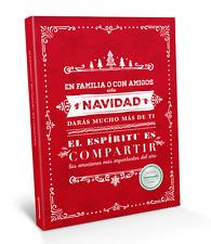 """LIBRO DE THERMOMIX TM5 COMPLETAMENTE NUEVO !!! """"ESPECIAL NAVIDAD"""""""