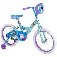 "18"" Huffy Disney Frozen Girls' Bike"