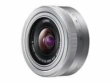 Panasonic LUMIX G VARIO 12-32 mm f/3.5-5.6 lente asferica in O.I.S ed Whitebox