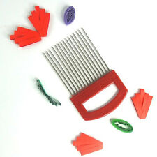 Quilling Comb for paper craft