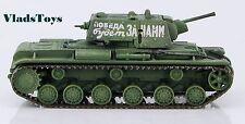Hobby Master 1:72 KV-1 Heavy Tank Soviet Army 6th Heavy Guard Rgt USSR HG3011