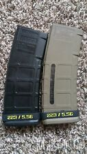 "300 AAC BLACKOUT - 223/5.56  ""BLACKBAND"" FOR MAGS IN BLACK/YELLOW  ""ORIGINAL"""