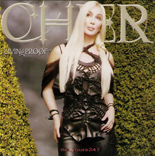 Cher: Living Proof [2002] | CD