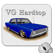 VALIANT  VG  HARDTOP COUPE 318 V8  REGAL      MOUSE PAD   MOUSE MAT