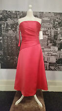Ebony Rose Dress (Rosee) Prom, Ball, Black Tie, Pageant, Bridesmaid, RRP £179