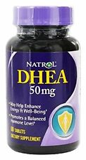 Natrol Dhea 50mg Tablet 60ct