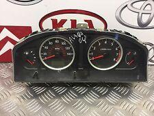 Nissan Almera gasolina S 1.5 2000 - 2006 Cuadro de Instrumentos/bitácora BN9303341795