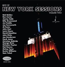 Best of New York Sessions, Vol. 2 New Sacd  in seal