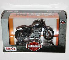 Maisto - Harley Davidson 2008 XL 1200N SPORTSTER 1200 NIGHTSTER Model Scale 1:18