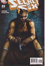 DC Comics! Secret Six! Issue 22!