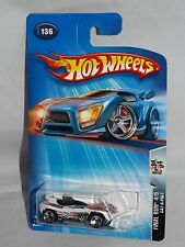 Hot Wheels 2004 Final Run Series #136 Cat-A-Pult White w/ 3SPs Variation