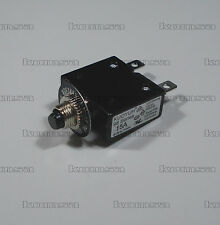 32 VOLT DC  15  AMP   CIRCUIT BREAKER 98 SERIES  -  SOLAR CELL PROJECTS
