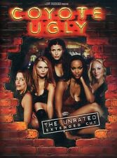 Coyote Ugly [Special Edition] (DVD Used Very Good) WS
