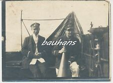 Foto Flandern-Flanderische Küste Kaiserliche Marine -Tpbt. S117 1.WK (f911)