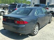 2004 2005 2006 2007 2008 ACURA TSX FRONT RIGHT FENDER CARBON GRAY PEARL