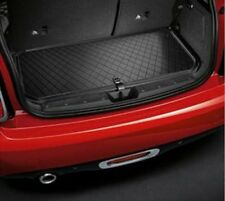 OEM Mini Cooper F55 Fitted Luggage Compartment Trunk Boot Mat 51472358313