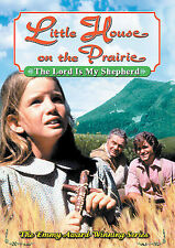 Little House on the Prairie: The Lord is My Shepherd 2001 by Good Times Video