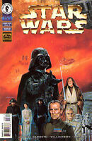 STAR WARS #3 (of 4) (1997) - Back Issue