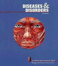 Diseases and Disorders: The World's Best Anatomical Charts The World's Best Ana