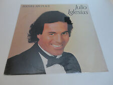 JULIO IGLESIAS 1100 Bel Air Place {Mint D} New Shrink-Wrapped