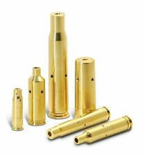 **NEW SSI Sight Rite Bullet Laser Bore Sighter Casing 22 LR , Brass XSI-BL-22