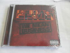 EMPD - We Mean Business - CD NEU