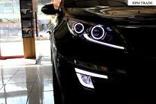 Front Fog Light Lamp Eyeline Surface Emitting LED Module for Kia 2014 Sportage R