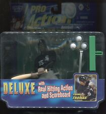 FRANK THOMAS 1998 DELUXE Pro Action Starting LineUp