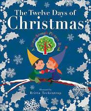 The Twelve Days of Christmas (Peep Through Picture Book), 1848958862, Very Good