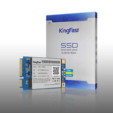 KingFast F6M Ultra-thin 128GB 2.5 inch SSD mSATA3 Solid State Drives