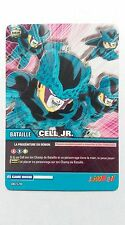 Carte Dragon ball Z Cell JR. DB-578