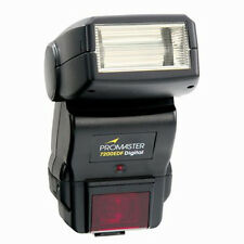 Promaster 7200EDF Digital Electronic Flash for Sony (Refurbished)